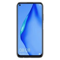 Смартфон HUAWEI P40 lite 128Gb, черный
