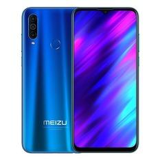 Смартфон MEIZU M10 32Gb, синий