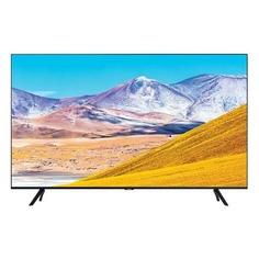 "Телевизор SAMSUNG UE55TU8000UXRU, 55"", Ultra HD 4K"