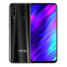 Смартфон MEIZU M10 32Gb, черный