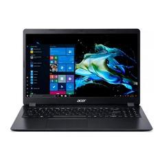 """Ноутбук ACER Extensa 15 EX215-21-426D, 15.6"""", AMD A4 9120e 1.5ГГц, 4Гб, 256Гб SSD, AMD Radeon R3, Windows 10, NX.EFUER.00E, черный"""