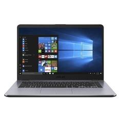 "Ноутбук ASUS VivoBook A505ZA-BQ878T, 15.6"", AMD Ryzen 3 2200U 2.5ГГц, 4Гб, 1Тб, AMD Radeon Vega 3, Windows 10, 90NB0I12-M13880, черный"