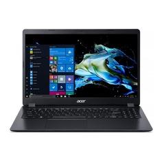 "Ноутбук ACER Extensa 15 EX215-51K-33AU, 15.6"", Intel Core i3 7020U 2.3ГГц, 4Гб, 256Гб SSD, Intel HD Graphics 620, Windows 10, NX.EFPER.00E, черный"