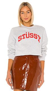 Пуловер arch - Stussy