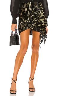 Юбка мини ariella - Bardot