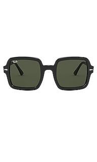 Солнцезащитные очки acetate square - Ray-Ban
