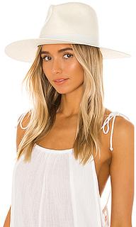 Шляпа zoe - Janessa Leone