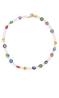 Ожерелье rhodes - joolz by Martha Calvo