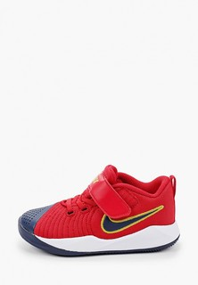 Кроссовки Nike TEAM HUSTLE QUICK 2 (PS)