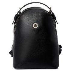 Рюкзак TOMMY HILFIGER AW0AW07670 черный