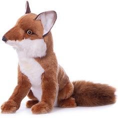 """Мягкая игрушка Hansa """"Лесные животные"""" Лиса, 28 см"""