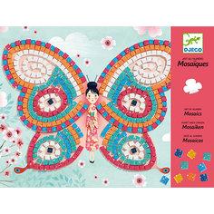 Мозаика Бабочки, Djeco