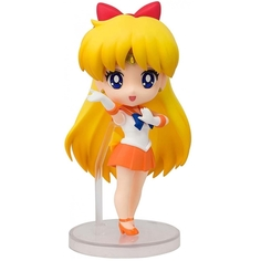 Фигурка Bandai mini Sailor Venus