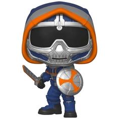 Фигурка Funko POP! Black Widow: Taskmaster w/shield
