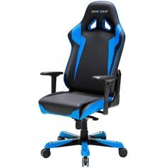 Кресло компьютерное игровое DXRacer OH/SJ00/NB