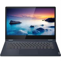 Ноутбук-трансформер Lenovo Ideapad C340-14IML (81TK00DERU)