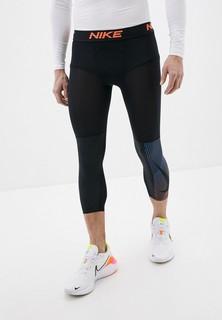 Тайтсы Nike M NK BSLYR TGHT 3QT LV 2.0