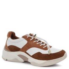 Кроссовки TAMARIS 1-1-23720-24 коричневый