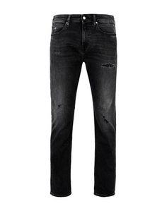 Джинсовые брюки Calvin Klein