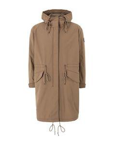 Легкое пальто Napapijri