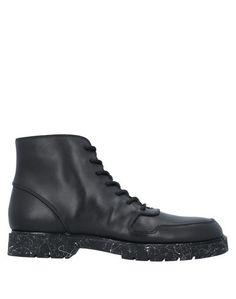 Полусапоги и высокие ботинки Alexander Wang