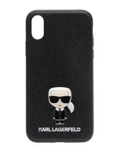 Чехол Karl Lagerfeld