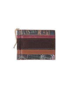 Бумажник ALV Andare Lontano Viaggiando