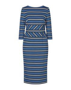 Платье до колена Escada