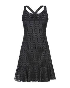Короткое платье Trussardi