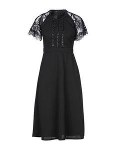 Платье до колена Vanessa Scott