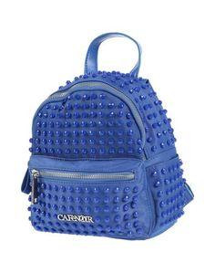 Рюкзаки и сумки на пояс CafÈnoir