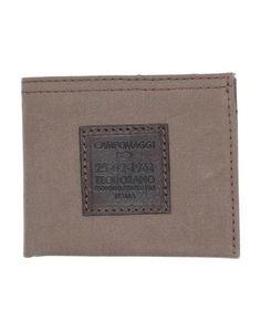 Бумажник Campomaggi