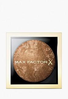 Бронзатор Max Factor Sun-Kissed Glow, 5 Light Gold, 3 гр
