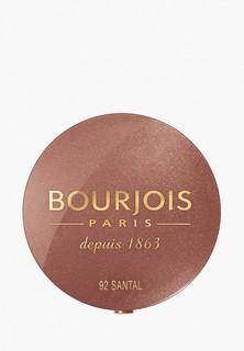 Румяна Bourjois Le Duo Blush, 92 Santal, 2 гр