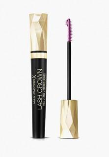 Тушь для ресниц Max Factor Masterpiece Lash Crown Mascara, Black, 6,5 мл
