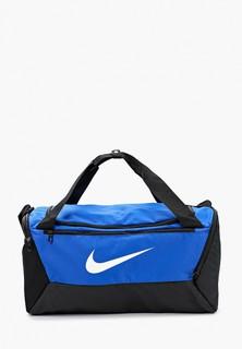 Сумка спортивная Nike NK BRSLA S DUFF - 9.0 (41L)
