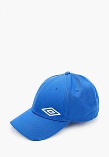 Бейсболка Umbro TT WVN CAP