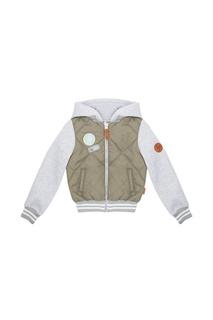 Куртка-бомбер Zukka