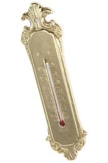 Термометр, 22х6 см Stilars