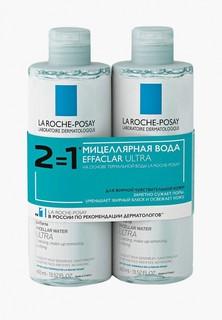 Набор для ухода за лицом La Roche-Posay EFFACLAR ULTRA