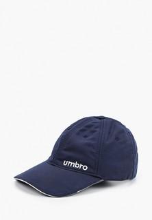 Бейсболка Umbro MENS PADDED CAP
