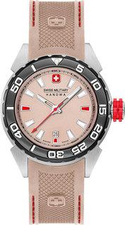 Швейцарские женские часы в коллекции Ladies Женские часы Swiss Military Hanowa 06-6323.04.014
