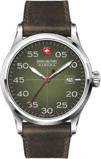 Швейцарские мужские часы в коллекции Land Мужские часы Swiss Military Hanowa 06-4280.7.04.006