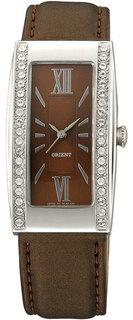 Японские женские часы в коллекции Dressy Женские часы Orient QCAT003T