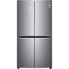 Холодильник LG DoorCooling GR-M24FTLHL