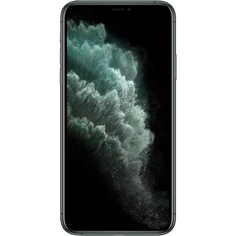 Смартфон Apple iPhone 11 Pro 512 Gb Midnight Green