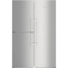 Холодильник Liebherr SBSES 8483