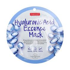 Коллагеновая маска Purederm с гиалуроновой кислотой 18 г х 3 шт