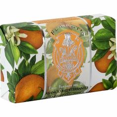 Мыло La Florentina Средиземноморский апельсин 200 гр