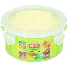 Контейнер пищевой пластмассовый Phibo Smart Lock С11607, 0.55 л